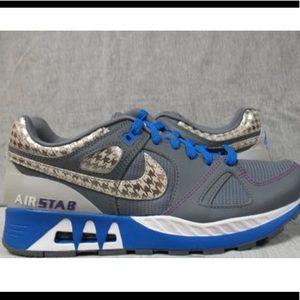 Nike Air Stab Houndstooth Pack